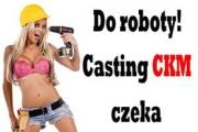 Casting CKM wrzesień 2009 cz.1