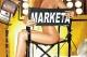 Marketa Belonoha nago w CKM