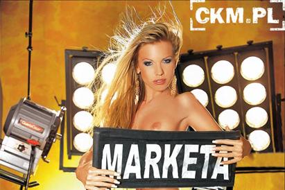 Marketa Belonoha CKM, fotki, CKM