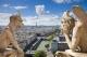 Widok z Notre Dame