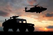 Jak atakuje Humvee