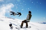 Zimna wojna: Innsbruck Fun
