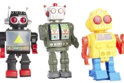 Wojny robotów