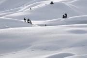 Jak pisać na śniegu