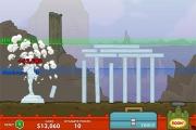 GRA FLASH: Demolition City 2