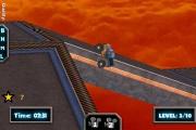 GRA FLASH: Monster Truck 3D