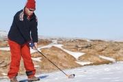 Golf po lodzie