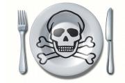 Trójbój czyli najbardziej toksyczne potrawy świata