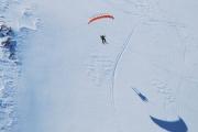 Latający narciarz