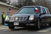 Prezydenckie limo