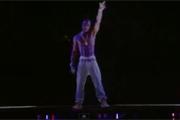 Tupac znów koncertuje!
