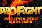 Gala Pro Fight 7 odwołana!