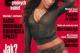 Jennifer Lopez na okładce CKM - maj 2000