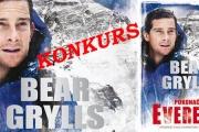 Zgarnij książkę Beara Gryllsa
