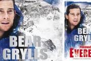 Pokonać Everest - Bear Grylls