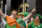 Irlandzka sprawność