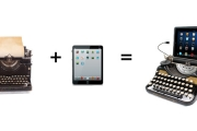 Retro tablet