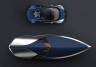Bugatti Veyron Sang Bleu Concept Speedboat