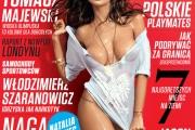 Playboy z Natalią Siwiec