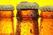 Znikające piwo