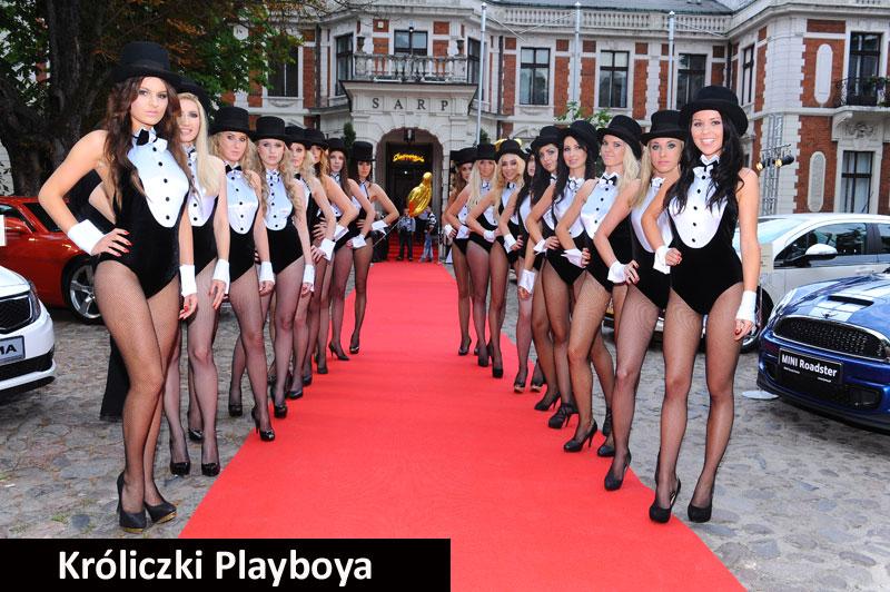 Samochód Roku Playboya