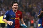 Messi aktorem!