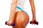 Seksowny aerobik