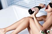 Sylwia Gliwa nago w Playboyu