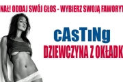 Finał konkursu Dziewczyna z okładką!