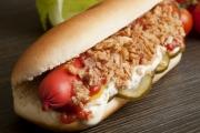Drogi jak ... hot dog