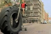 Ciężki rower