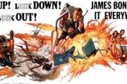 15 tajemnic Jamesa Bonda