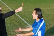 Piłkarska rozróba