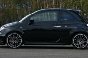 Hamman Fiat 500 Largo