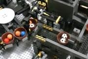 Maszyna Goldberga z Lego