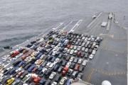 Parking na wodzie
