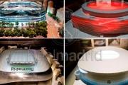 Nowy stadion Realu Madryt
