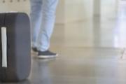 Samobieżna walizka