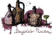 Beaujolais Nouveau 2012 - 15 listopada