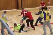 MMA i piłka razem