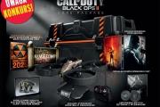 Rozwiązanie konkursu  Call of Duty: Black Ops II