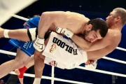 Mamed Khalidov: the one and only