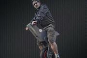 Elektryczny monocykl