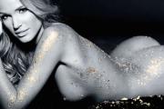 Linda Zimany nago w Playboyu