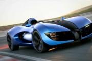 Bugatti Type Zero