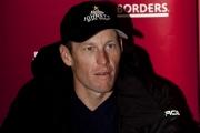 Lance Armstrong przyznał się