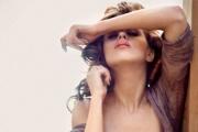 Karolina Kłos nago w Playboyu