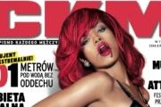 Rihanna wystąpi w Polsce!