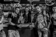 Radek Majdan gitarzystą zespołu THe Trash