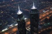 Najwyższy hotel świata